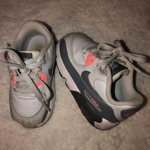 Nike Air Max Shoes Sz 6C